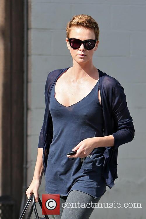 Charlize Theron 30