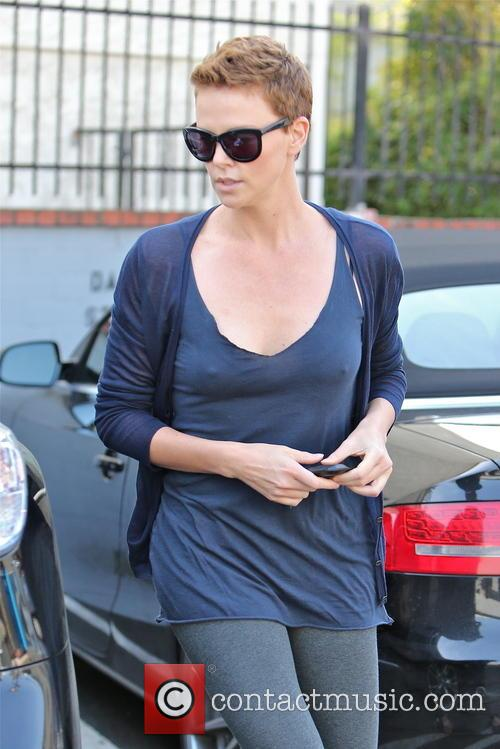 Charlize Theron 32