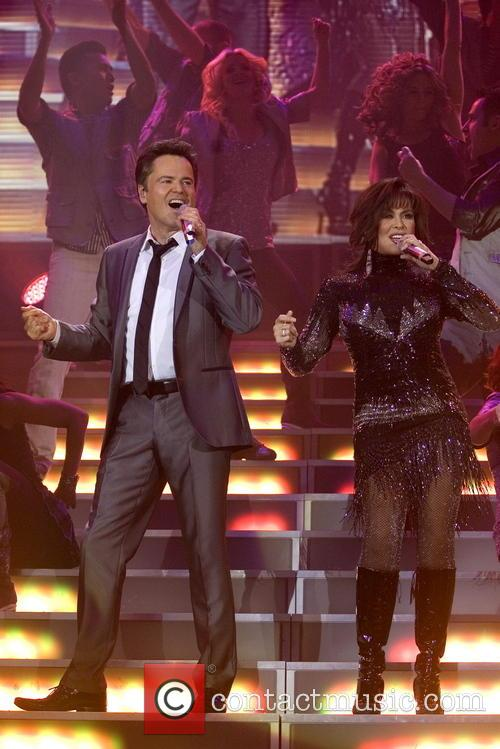 marie osmond donny and marie osmond in concert 3478270