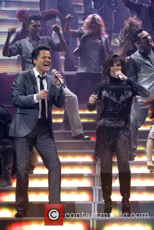 marie osmond donny and marie osmond in concert 3478279
