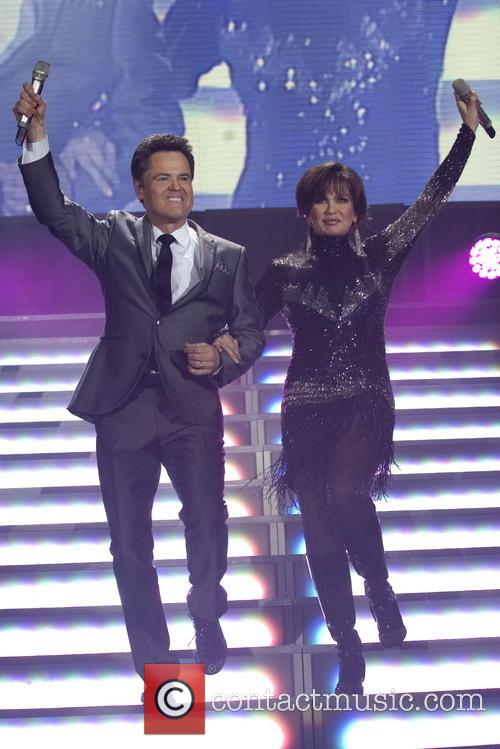 marie osmond donny and marie osmond in concert 3478282