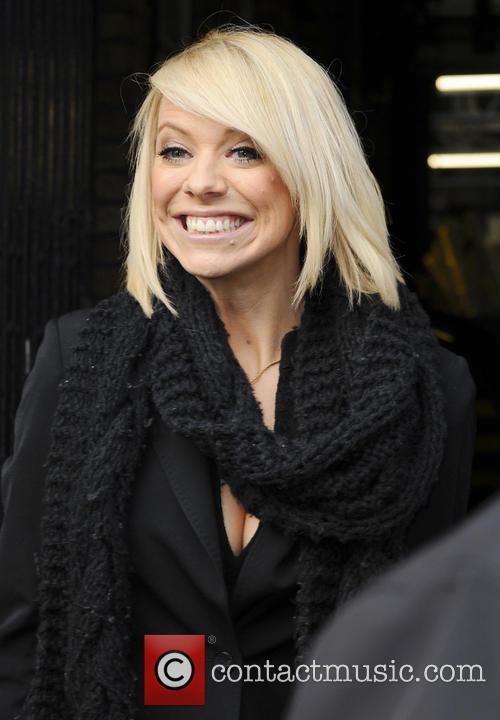 Liz Mcclarnon 1