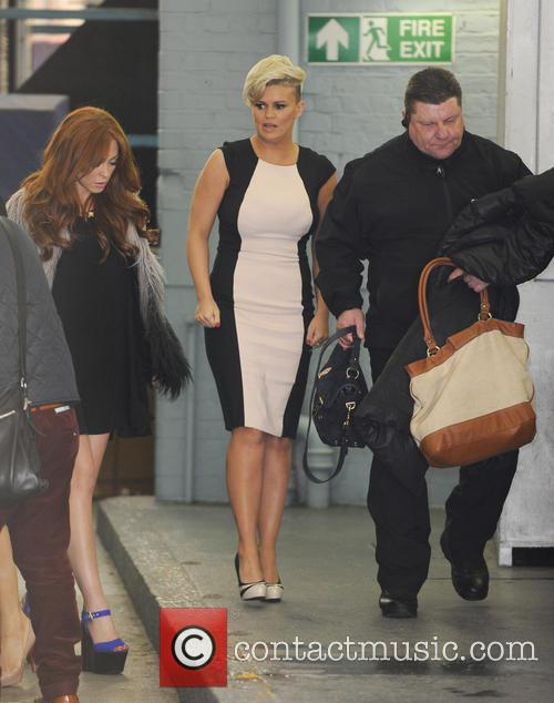 Natasha Hamilton and Kerry Katona 4