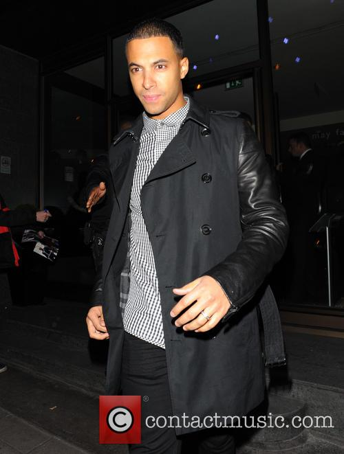 Marvin Humes 1
