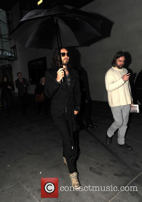 Russell Brand 6
