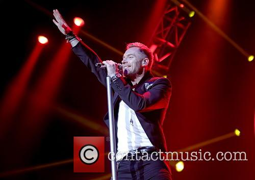 ronan keating ronan keating performing at liverpool echo 3478299