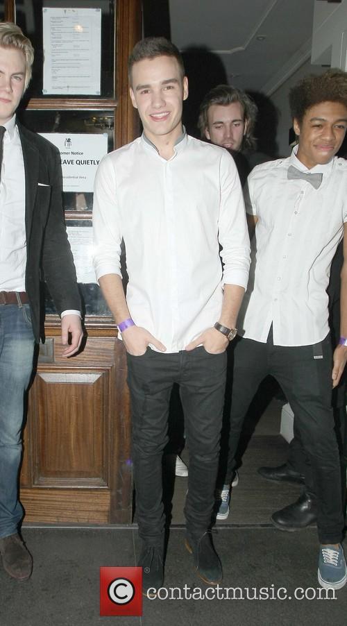 Liam Payne 4
