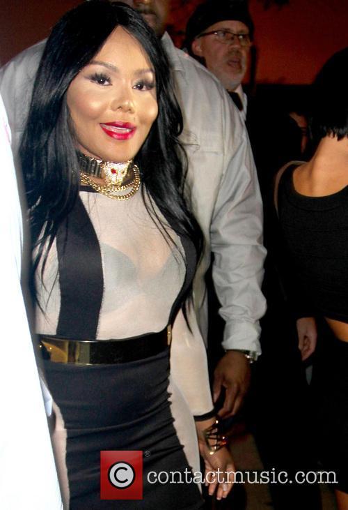 Lil Kim 2