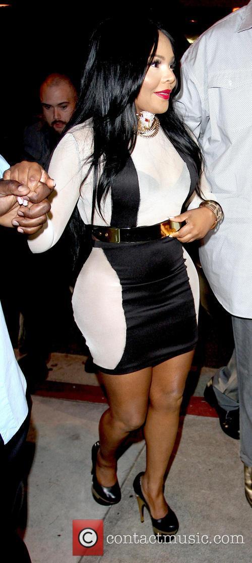 Lil Kim 3