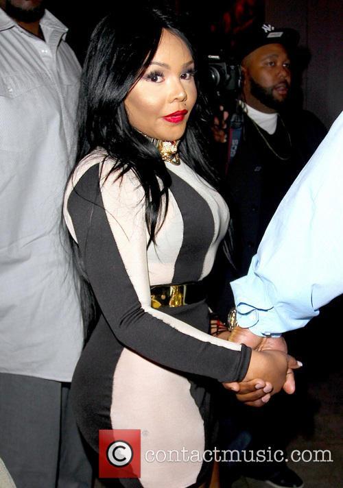 Lil Kim 4