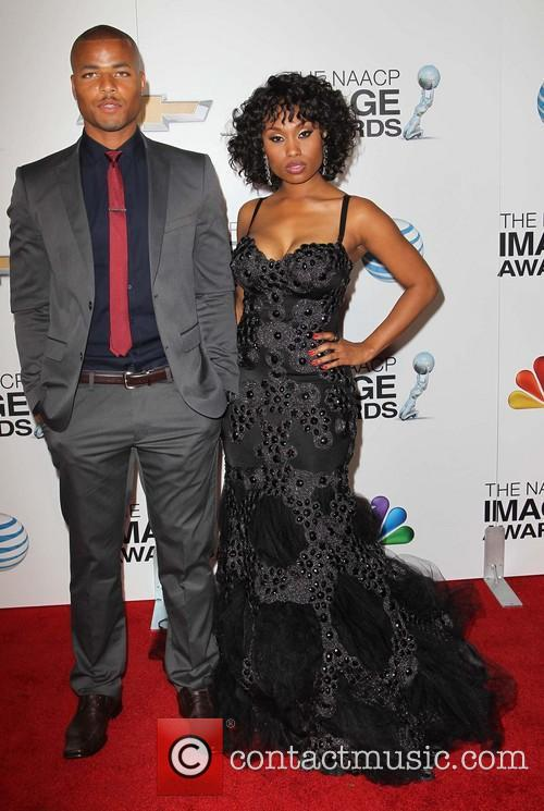 Angell Conwell With Her Brother 3
