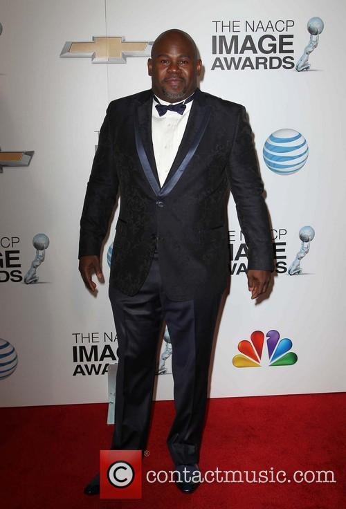 david mann 44th naacp image awards arrivals 3478543