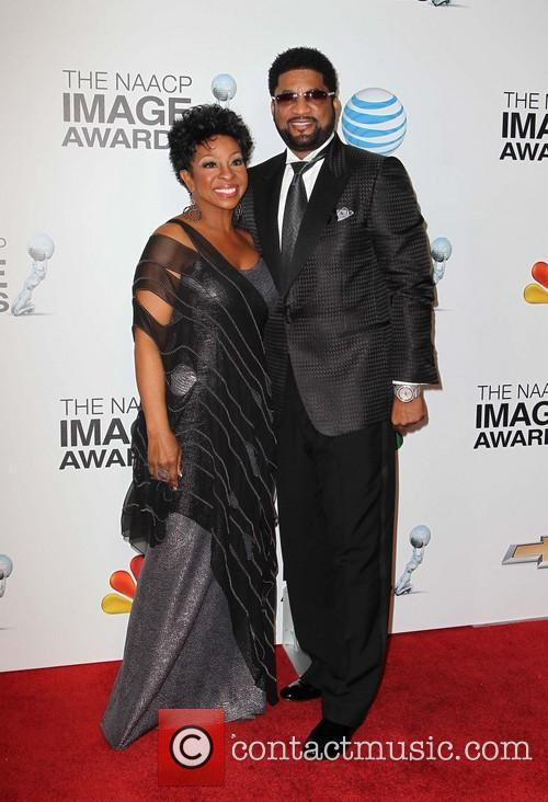 Gladys Knight and William Mcdowell 2