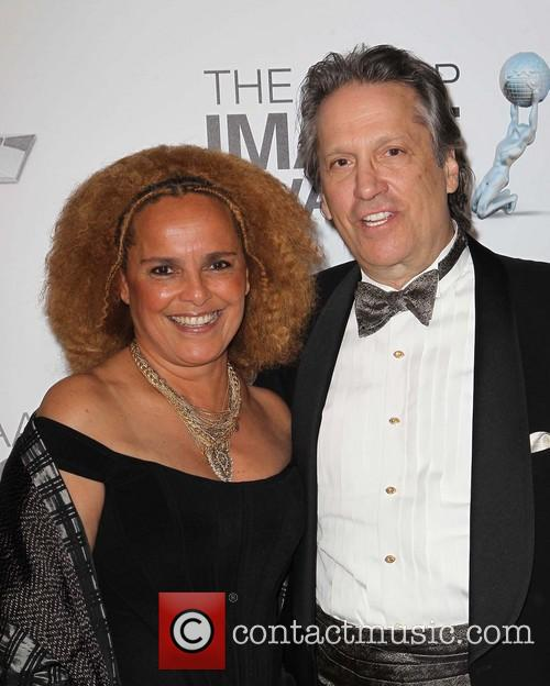 Sam Behrens and Shari Belafonte 11