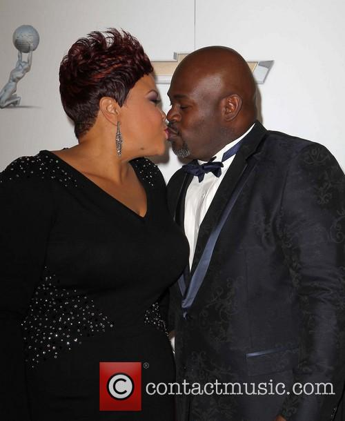 Tamela Mann and David Mann 1