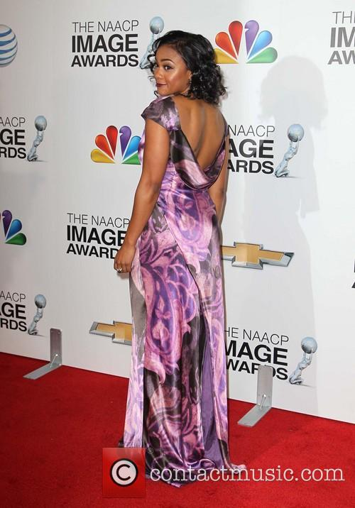 Naacp Image Awards and Arrivals 2