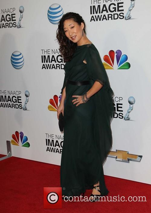 Naacp Image Awards and Arrivals 7
