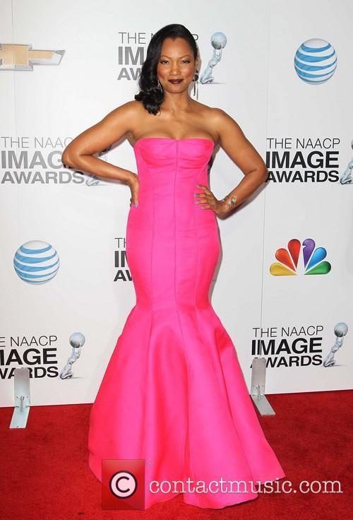 Naacp Image Awards and Arrivals 8