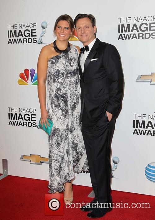 Naacp Image Awards and Arrivals 9