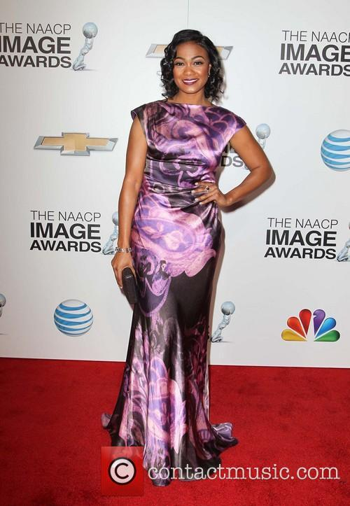 Naacp Image Awards and Arrivals 11