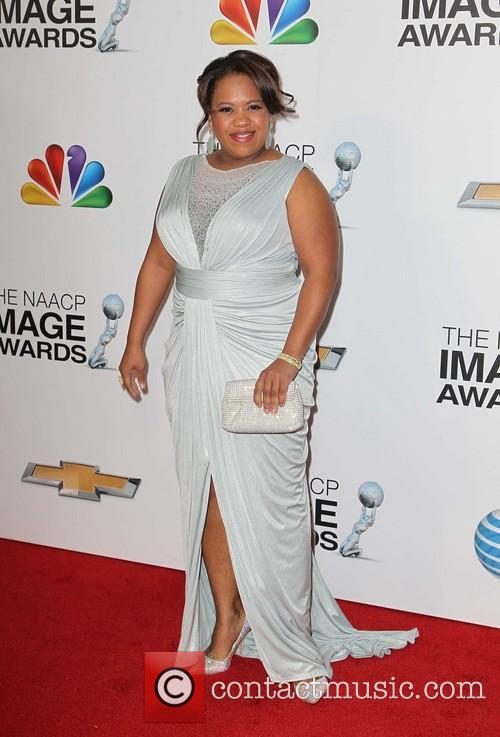 NAACP Image Awards and Arrivals 13