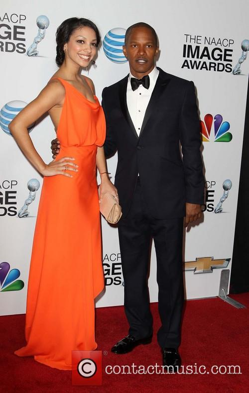 NAACP Image Awards and Arrivals 15