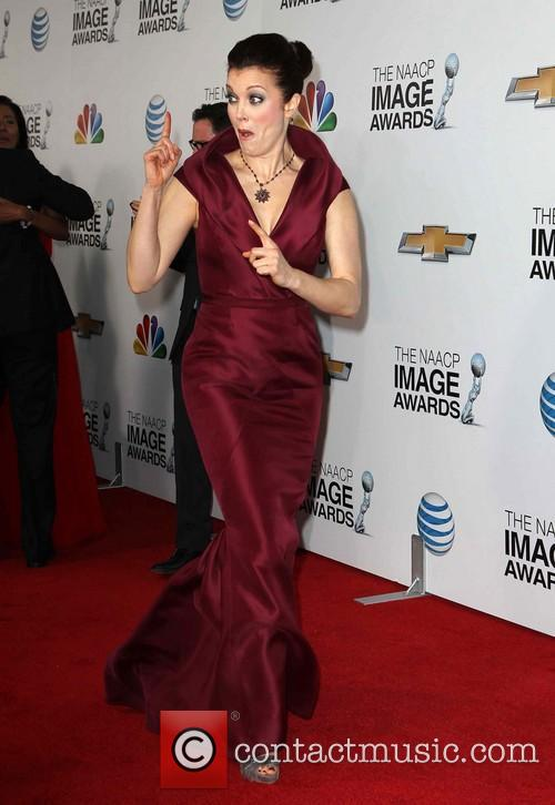 NAACP Image Awards and Arrivals 16