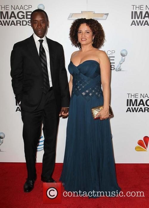 NAACP Image Awards and Arrivals 18