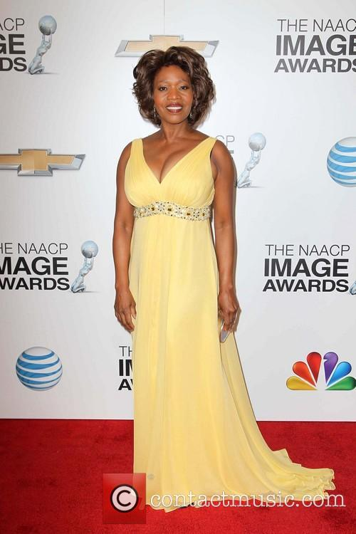 NAACP Image Awards and Arrivals 19