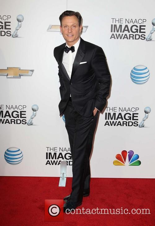 NAACP Image Awards and Arrivals 20
