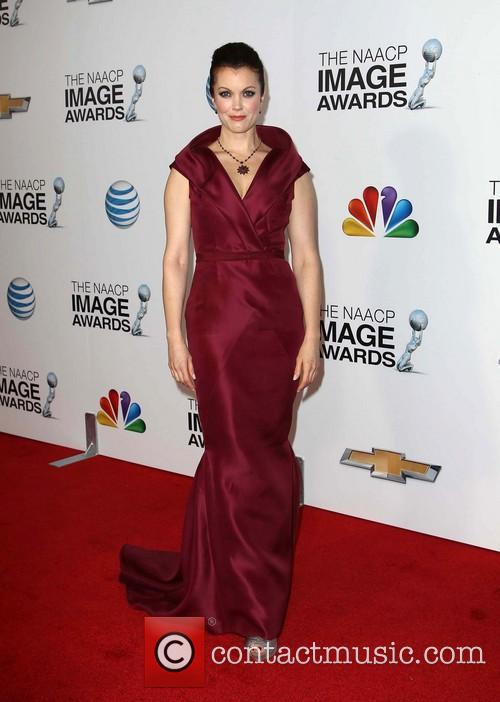 NAACP Image Awards and Arrivals 22