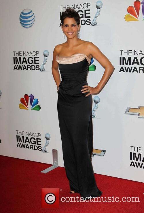 NAACP Image Awards and Arrivals 23