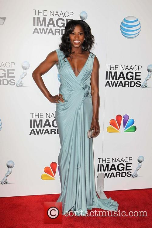 NAACP Image Awards and Arrivals 25