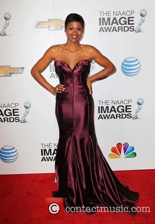 NAACP Image Awards and Arrivals 27