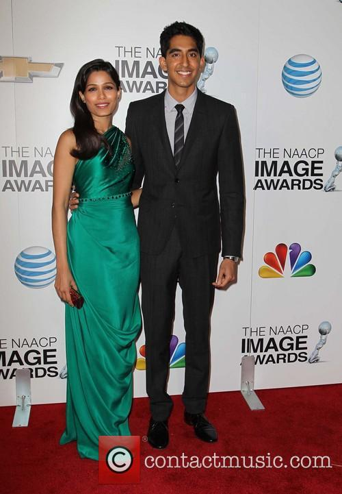 NAACP Image Awards and Arrivals 33