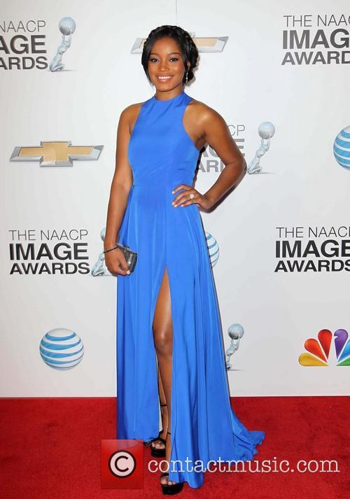 NAACP Image Awards and Arrivals 34