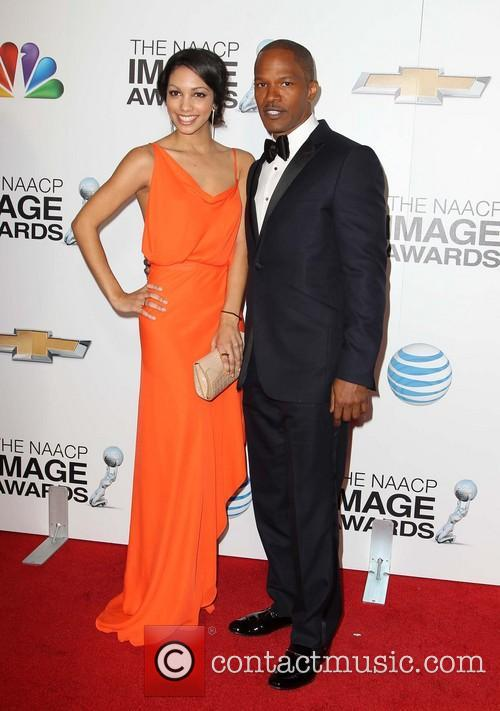 NAACP Image Awards and Arrivals 35