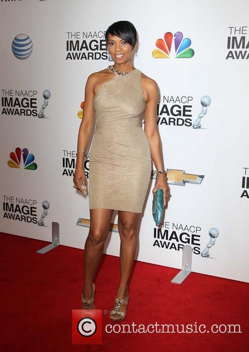NAACP Image Awards and Arrivals 36