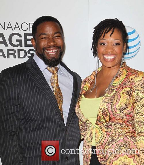 NAACP Image Awards and Arrivals 37