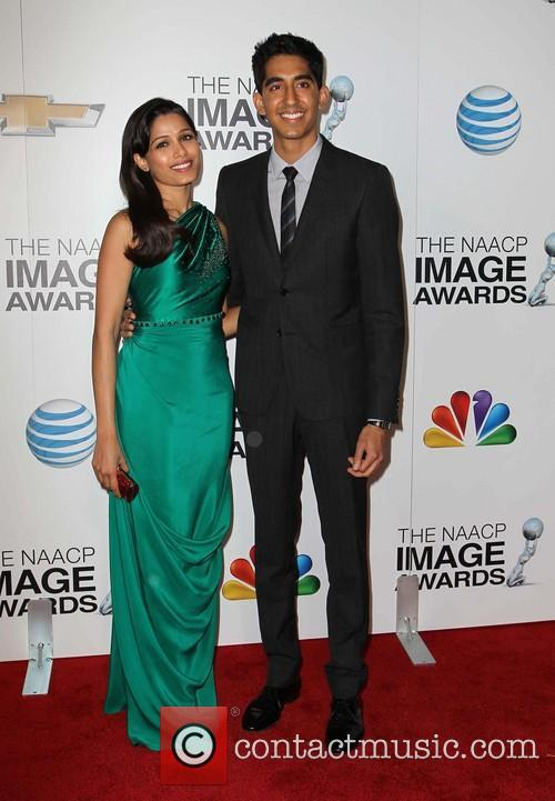 NAACP Image Awards and Arrivals 40