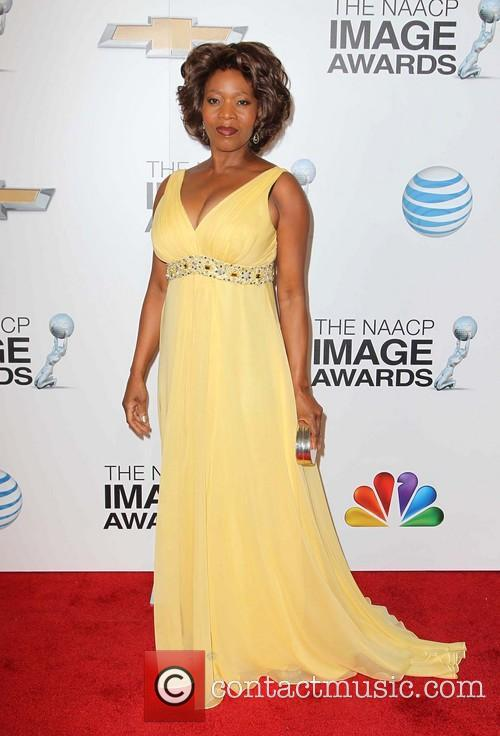 NAACP Image Awards and Arrivals 41