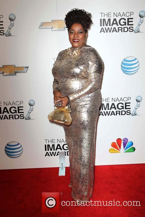 NAACP Image Awards and Arrivals 43