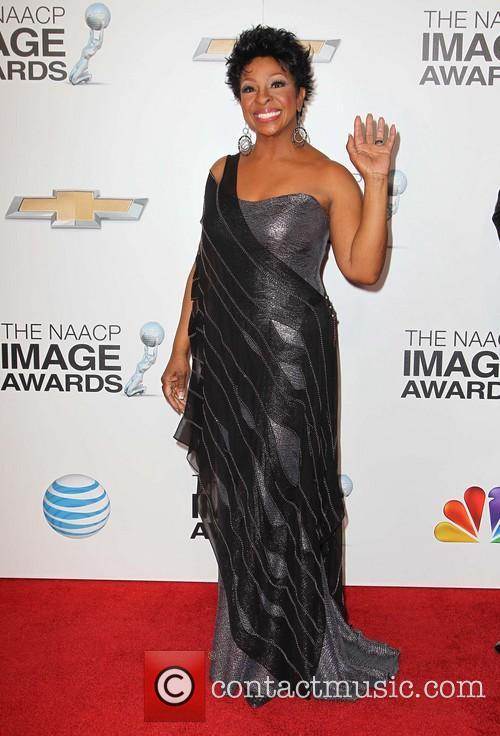 NAACP Image Awards and Arrivals 44