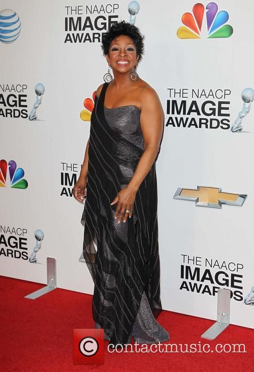 NAACP Image Awards and Arrivals 48