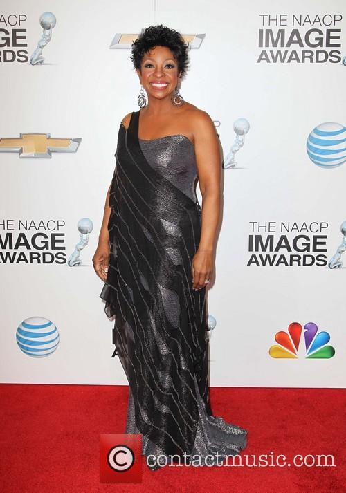 NAACP Image Awards and Arrivals 49