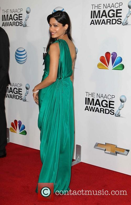 NAACP Image Awards and Arrivals 50