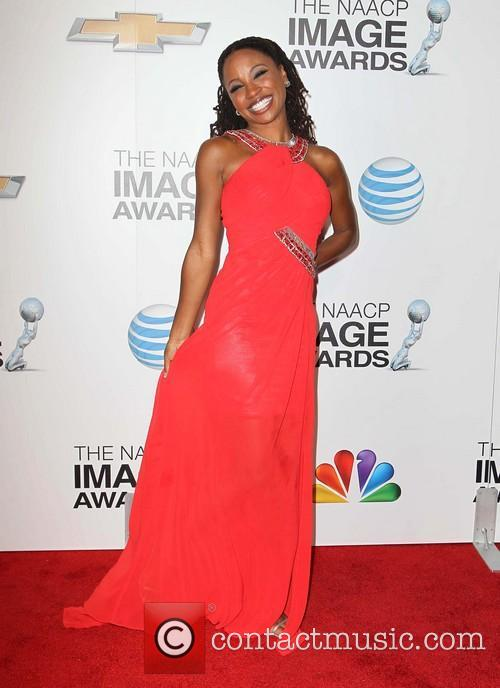 NAACP Image Awards and Arrivals 53
