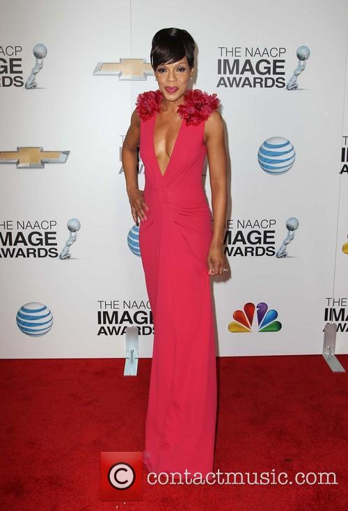 NAACP Image Awards and Arrivals 54