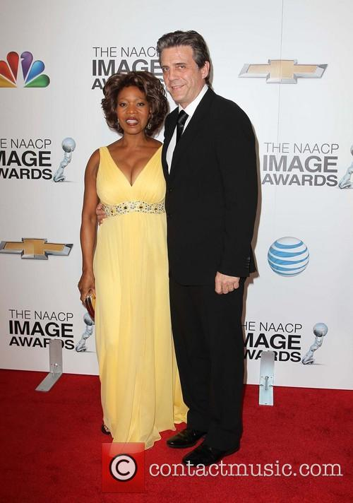 NAACP Image Awards and Arrivals 55