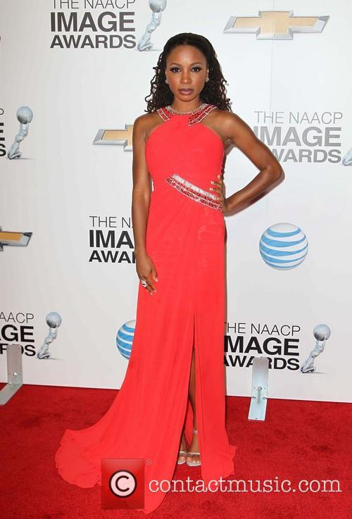 44th NAACP Image Awards - Arrivals